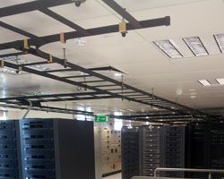 Tube Ladder Cable Tray for Data Center