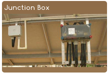 Cable Trays | Raceways | Cable Trays Accessories | Junction Box